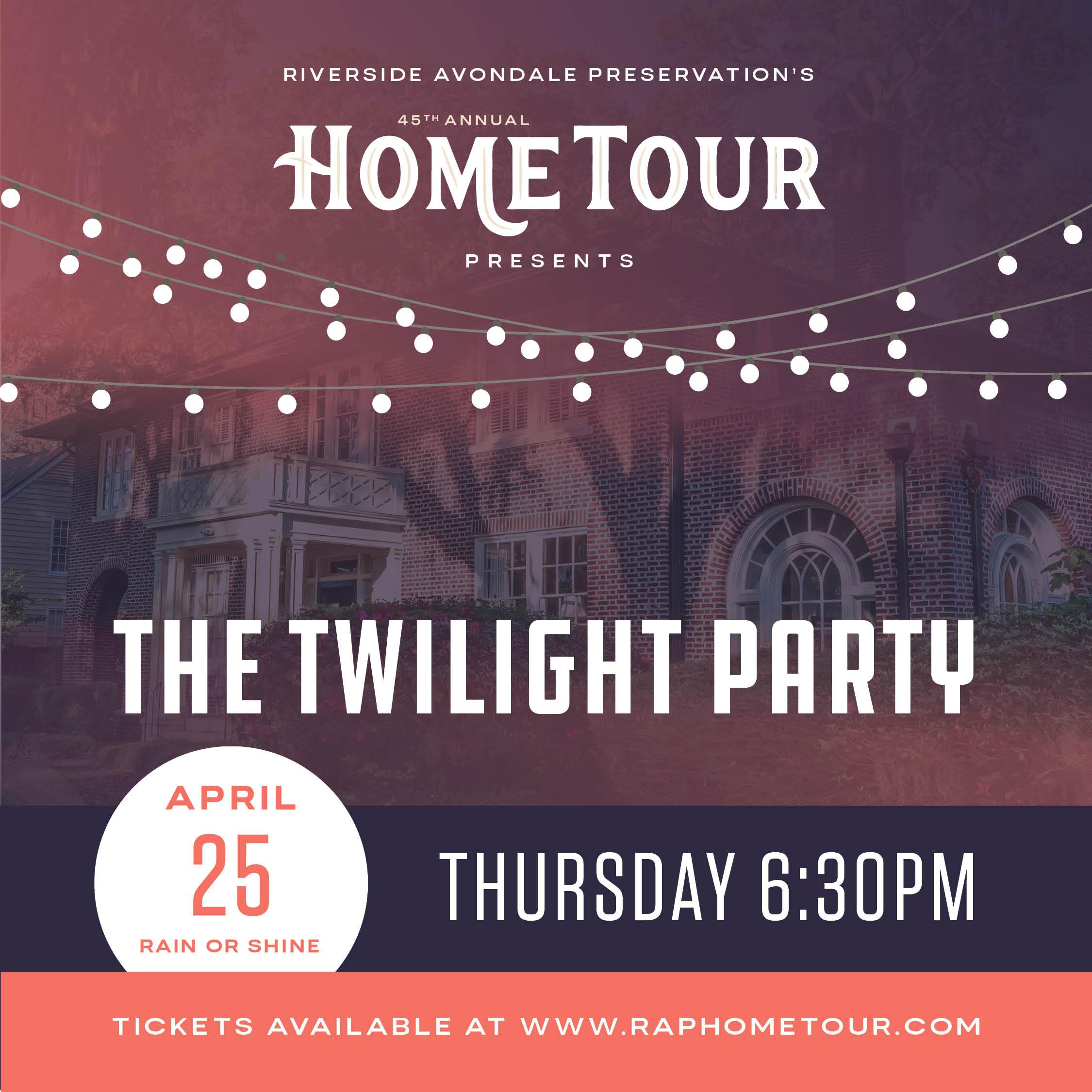 Twilight Party IG