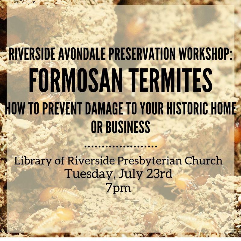 Termite Workshop
