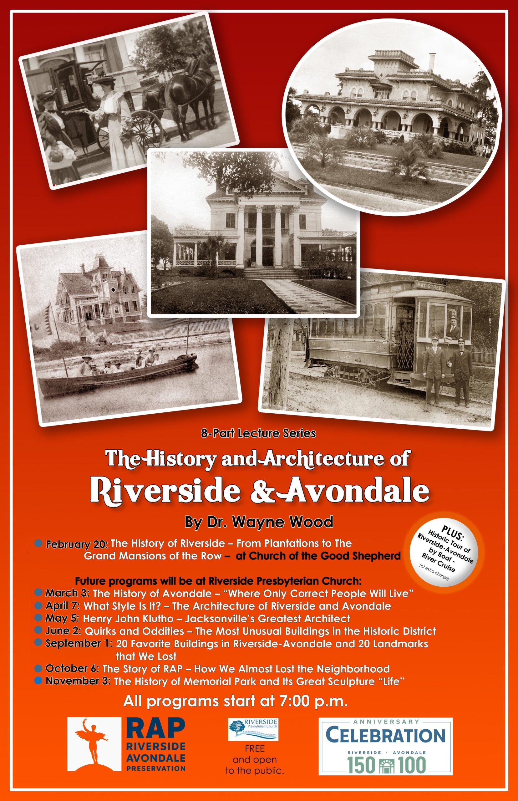 Riverside Avondale Lecture Series 2020-v6a