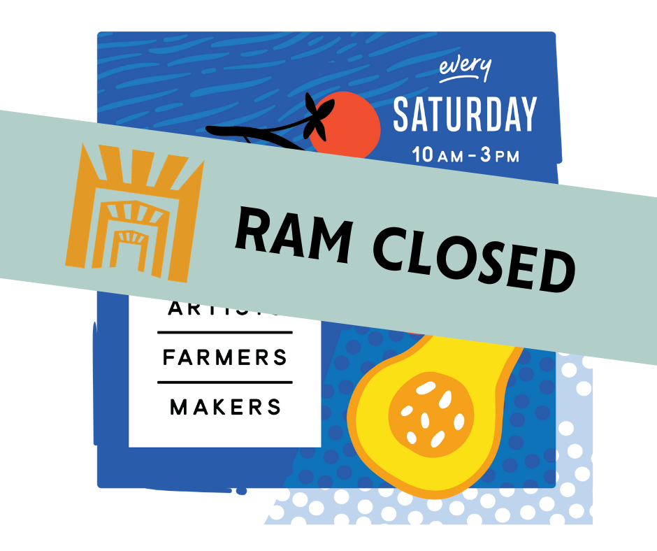 RAM CLOSED