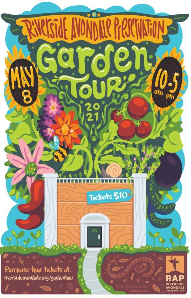 Garden Tour 2021