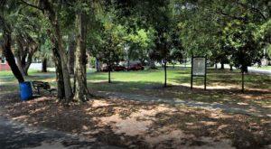 James & Downing Park